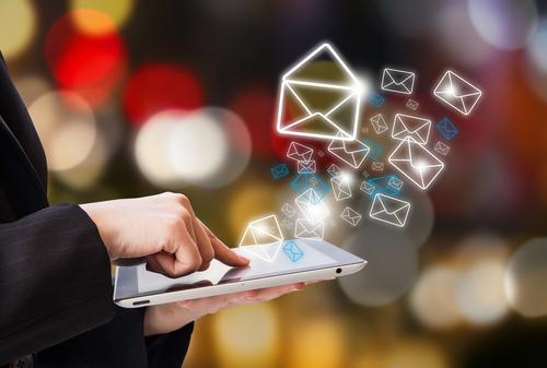 EmailTablet